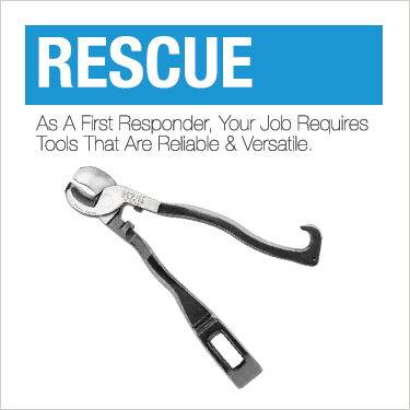 Channellock Rescue Tools