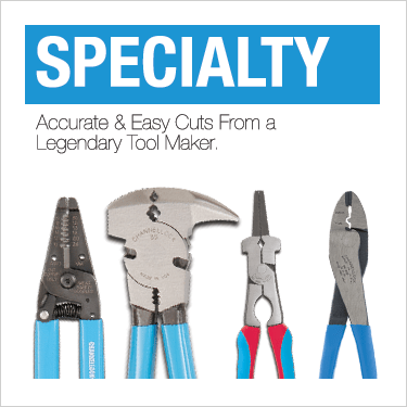 Channellock Specialty Tools